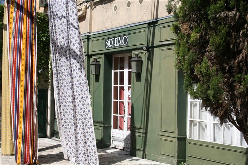 Musée SOULEIADO